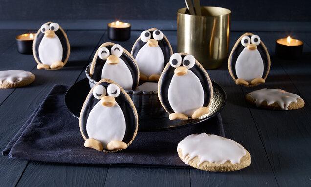 Neodoljivi pingvini
